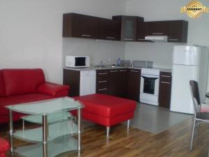 PRENÁJOM - 3 izbový byt - Nitra, Botanická ulica