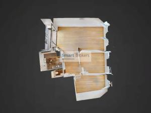 Na predaj nový 3-izbový byt Starom Meste | Video + 3D prehliadka