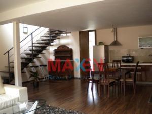 Predaj : *MAXEN*, NÁJOMNÝ DOM - 3 x APARTMÁN + 60 m2 obchodný priestor, 500 m2, priamo v historickom