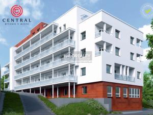 1 izbový byt Banská Bystrica predaj