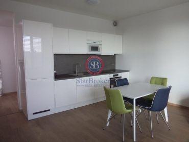 StarBrokers – Prenájom 2-izbového bytu v komplexe Zuckermandel s priamym výhľadom na Dunaj / Vermiet