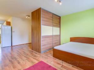 360° VP:: 1-izbový byt, NOVOSTAVBA, BA V. Petržalka, Haanova ul.