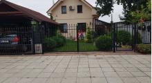 Kvalitný 4 izbový rodinný dom na predaj v obci Vieska