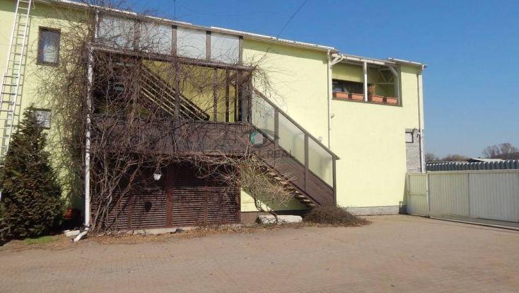 Na predaj budova s úžitkovou pl. 1238 m2 c5c48601df0