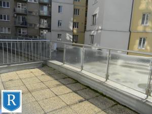 IMPREAL »»» Staré Mesto »» Slnečný 1 izbový byt s terasou a šatníkom » novostavba » cena 210.500,- E