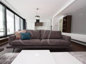 Luxusný 4i byt s nádherným výhľadom v Starom Meste