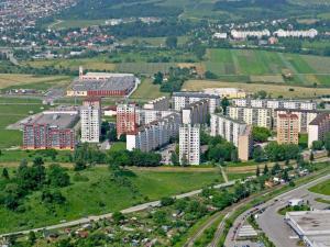 KÚPA: Hľadám pre klienta 1-izbový byt Martin Košúty