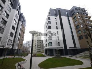 3-izbový byt s klimatizáciou, Zuckermandel, 1 parkovacie státie, novostavba od 01/2021