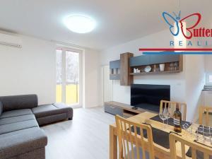 Na prenájom 4 izbový byt, 99,5 m2 vnovostavbe Central Prievidza, na ulici Terézie Vansovej.