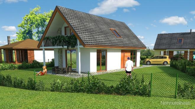 Rekreačný dom A