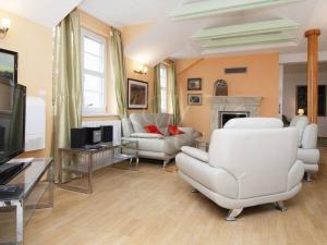 Priestranny zariadený 3izbový byt s terasou