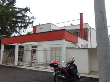 Prenájom - 2 izb.byt na prenájom, 110m2, 2 terasy, sauna, parkovanie garáž - výhľad na staré mesto