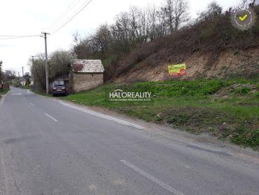 852d85259 HALO reality - Predaj, pozemok pre rodinný dom 414 m2 Sabinov, Orkucany,  Jonáša Záborského - EXKLUZÍ