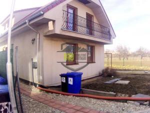 DRAHOVCE - Novostavba - 3.IZB. - RD