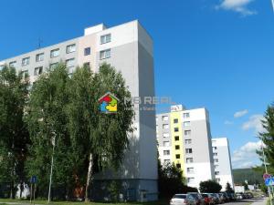 1-izbové byty v Žiari nad Hronom