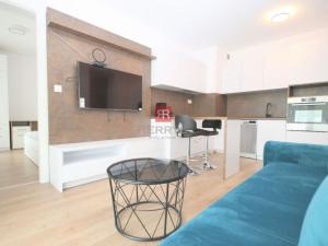 HERRYS - Na prenájom úplne nový 3 izbový byt v novostavbe Urban Residence s garážovým státím