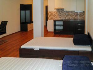 Pekný 1-izbový byt s parkovaním, NOVOSTAVBA, Stupava, Marcheggská ul.