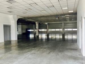 creative solution s.r.o. - prenájom skladového priestoru 300 m2 - BA III