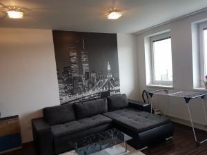Slnečný 1.izbový byt- novostavba