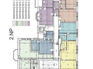 Posledné apartmánové byty a nebytové priestory Gunduličova Staré Mesto