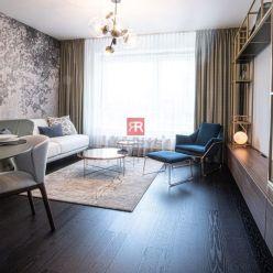 HERRYS - Na prenájom luxusný 3 izbový klimatizovaný byt v projekte Stein vrátane garážového státia