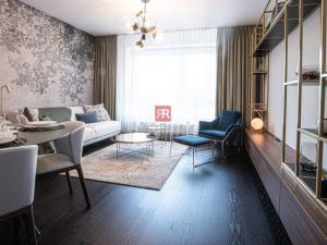 HERRYS - Prenájom – luxusný 3 izbový klimatizovaný byt v projekte Stein vrátane garážového státia
