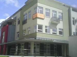 2-izbový byt v novostavbe