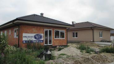 f1d031580a8e0 Ponuka rodinných domov na predaj v Cíferi | Nehnutelnosti.sk