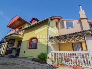 Predaj, Rodinný dom, 39km od Michaloviec, 1200m²