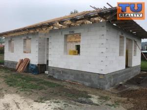 Na predaj rodinný dom v Kláštore pod Znievom, okres Martin na pozemku o výmere 600m2