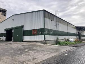 PRENÁJOM: Skladovo - výrobné HALA, 2.500 m2, Banská Bystrica