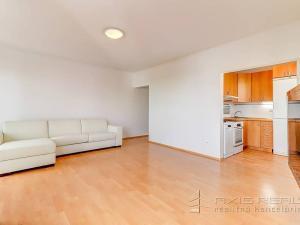 360° VP:: 2-izbový byt, balkón, novostavba, BA II, Ružinov, Seberíniho