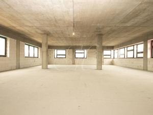 Kancelárske priestory v novostavbe v Bratislave - 3NP. 150 m2