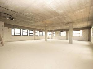 Kancelárske priestory v novostavbe v Bratislave - 4NP. 150 m2