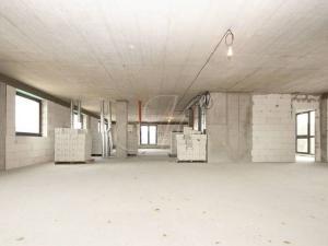 Kancelárske priestory s terasou v novostavbe v Bratislave - 5NP 180 m2