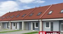 Rodinný dom / Lodenica Piešťany