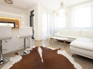 Krásny 2i byt s lodžiou a parkovaním na prenájom v Bratislave