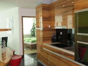 Prenajmeme luxusný 2 izbový byt, Žilina - širšie centrum, klimatizovaný, R2 SK.