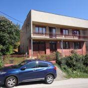 Rodinný dom s garážou, pozemok 800m2, Jasov Košice - okolie