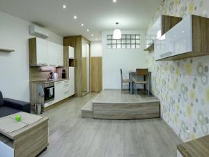 1-izbový nadštandardný byt