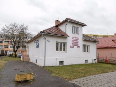 Dom v centre kupeľneho mesta Dudince