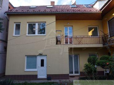Viacgeneračný dom v priamom centre Piešťan