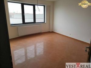 Na predaj novostavba 3 izbového bytu s terasou 131 m2 Galanta- centrum