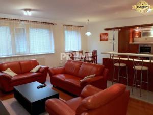 Pekný v 3i byt, novostavba, balkón, parking, Klenová ulica, Kramáre