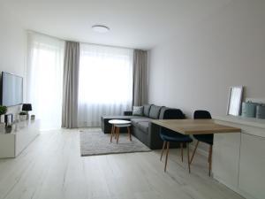 Bývajte v jedinečnom 2izb. byt na Lužnej - Petržalka/ Rent a unique new 2room apartment, Lužná str.
