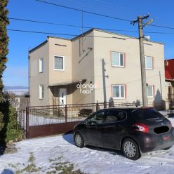 Rodinný dom Mokrance, vhodný aj na dvojgeneračné bývanie
