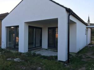 PBS - ++NOVOSTAVBA rodinný dom BUNGALOV 3+1, pozemok o výmere 400 m2, Horné Orešany++