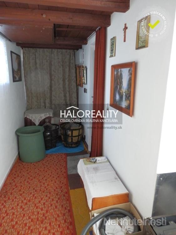 HALO reality - Predaj, chata Šípkové
