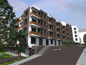 4 izbový byt (štvorizbový), Banská Bystrica