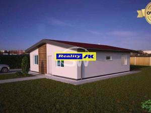 Rodinný dom na predaj Jazernica novostavba zastavaná plocha 101 m2